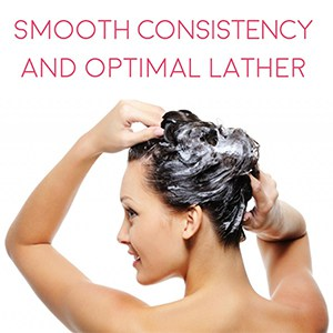 Rapunzel Hair Growth Clarifying Shampoo