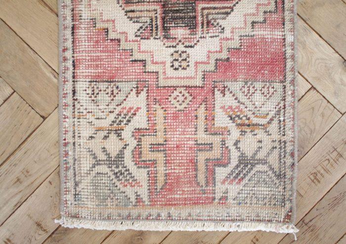 Maya Vintage Turkish Wool Rug