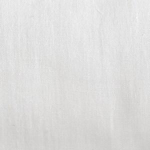 No. 13 Irish Linen In White