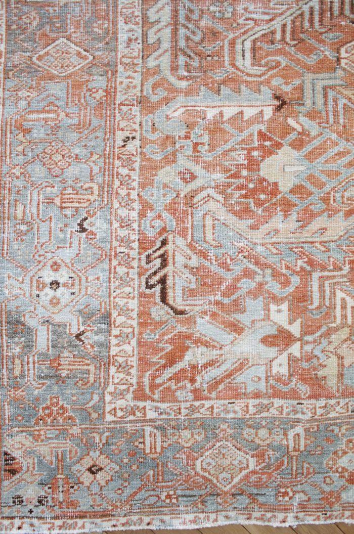 Newport Vintage Turkish Rug