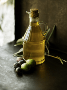 Olive Oil for Anti-Inflammatory Deviled Eggs
