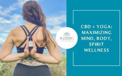 Can CBD Help Your Yoga Practice?