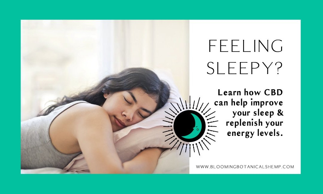 The Benefits of Sleep