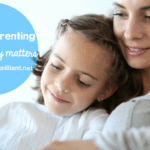 Positive Parenting: What You Say to Your Child Matters