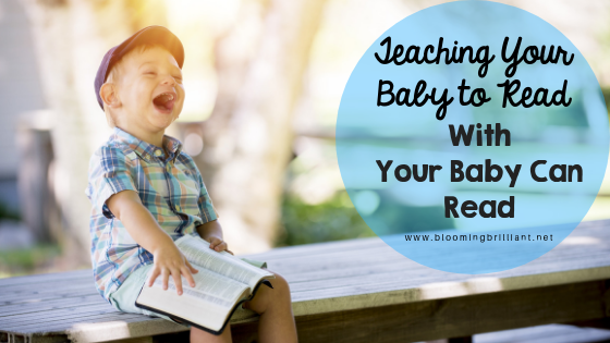 Teaching Your Baby to Read with Your Baby Can Read