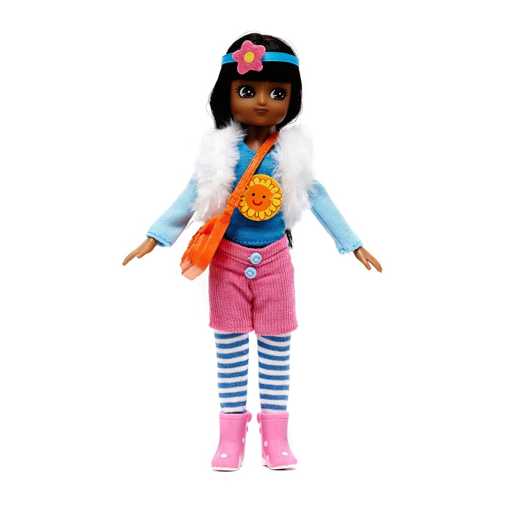 10 Reasons to Love Lottie Dolls, Lottie Dolls building self-esteem in young children,