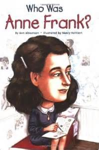 Who Was Anne Frank? is an inspiring story that will not only teach your child about history but also help them grow, in empathy, compassion and inspiration