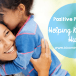 Helping Kids Heal - Hugs