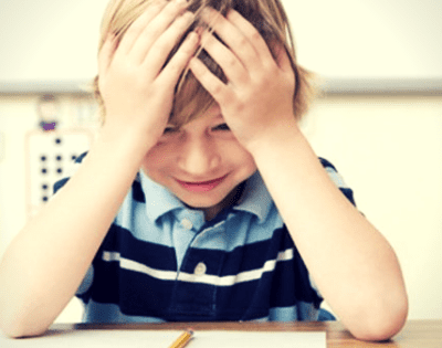 Blog Thumbnail Review of Testing Mom program to help kids perform better on standardized tests.