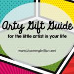 Art Gift Guide