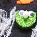 Halloween Witch Light Craft