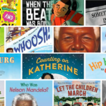 Children's Books that Celebrate Black History