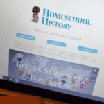 Homeschool History Without the Stress