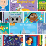 17 STEM-Themed Books for Babies and Toddlers