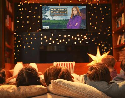 Blog Banner Family Mystery Movie Night