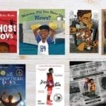 10 Books about Police Brutality for Kids