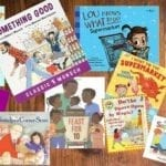 Supermarket Books for Children