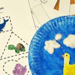 10 Little Rubber Ducks (Reading Club)