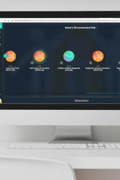 Blog Banner 21st-Century Learning with Virtua School