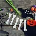 40+ Halloween Crafts to Try in Your Homeschool