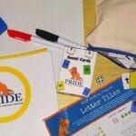 Teaching Your Child to Read with PRIDE Reading Program