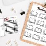 Inspire Reading-Reading Challenge