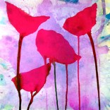 I poured my heart into these flowers #14