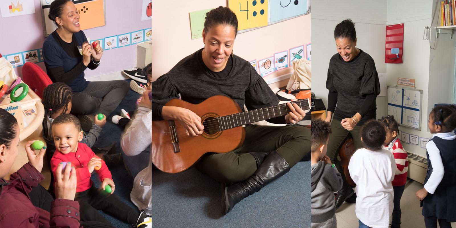 Music Classes