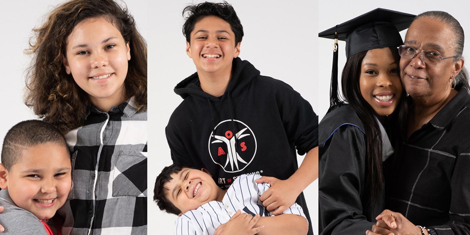 Boomingdale Family Program Alumni Reunion 2019