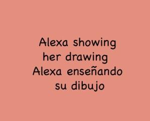 Alex Drawing