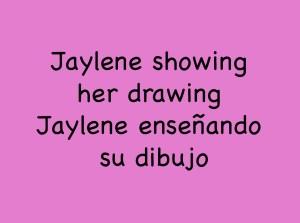 Jaylene Drawing