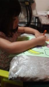 Sarah Pilego Drawing