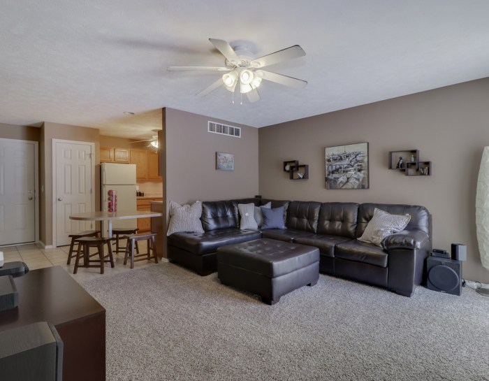 3 Ross Dr. #5 Bloomington, IL 61701