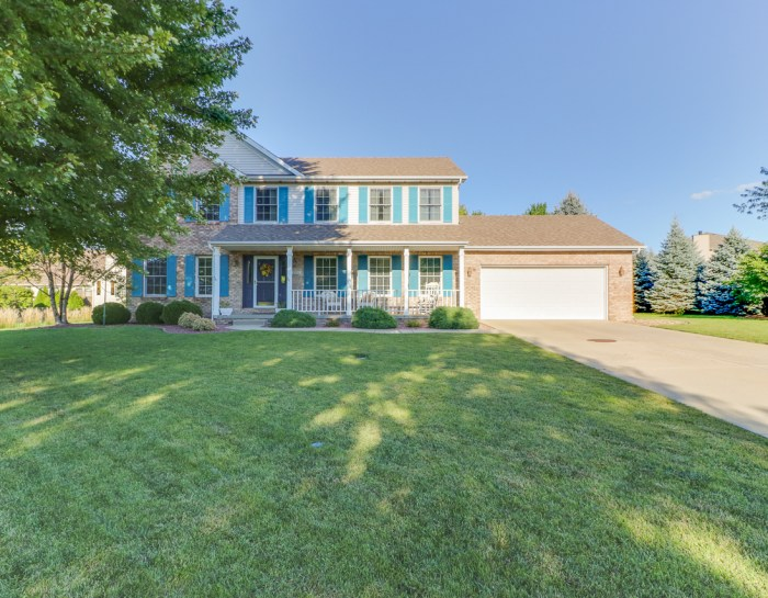 1910 Towanda Ave. Dr. Normal, IL 61761 – SOLD