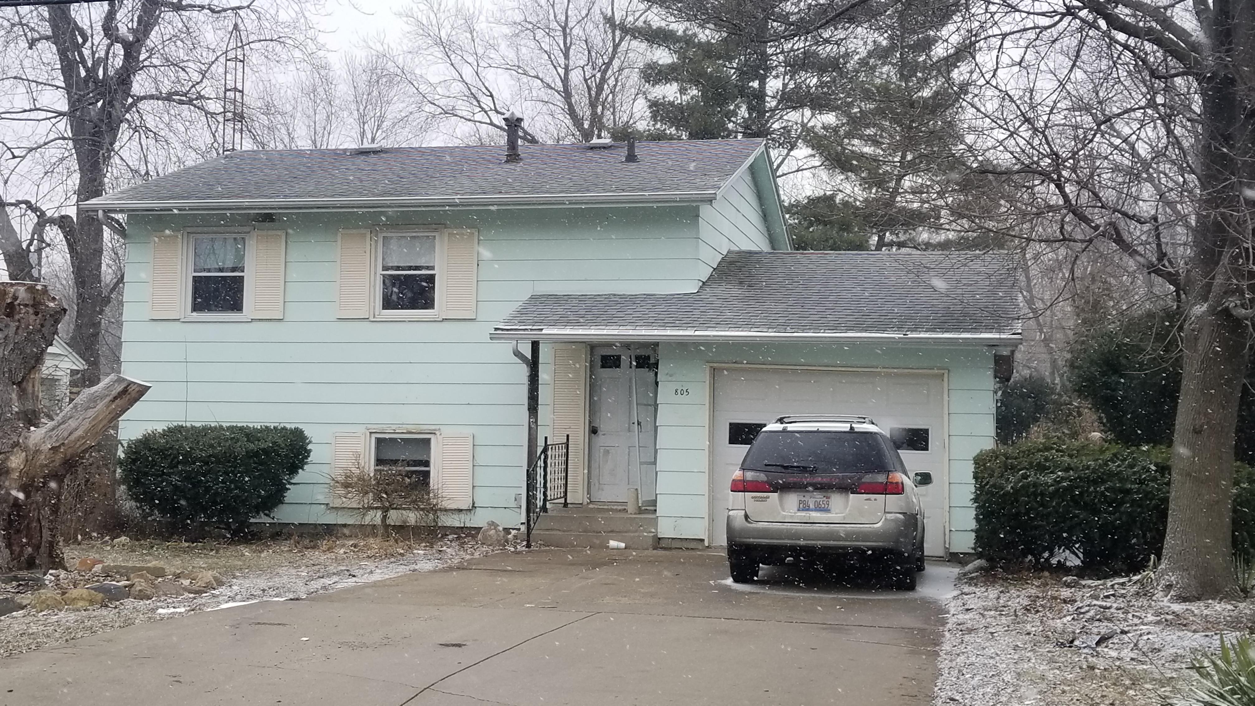 805 S Grove, Normal, IL 61761 – SOLD