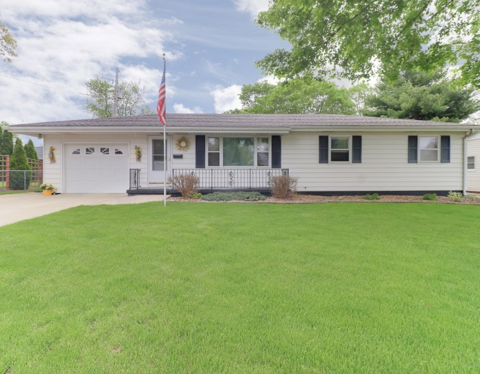 310 Belview Ave, Normal, IL 61761 – UNDER CONTRACT