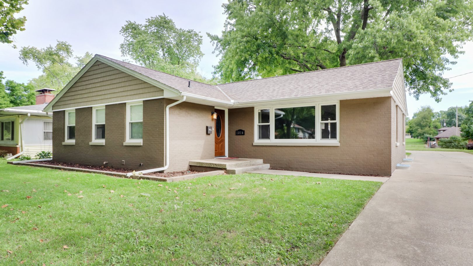 1014 Franklin Ave, Normal, IL 61761 – SOLD