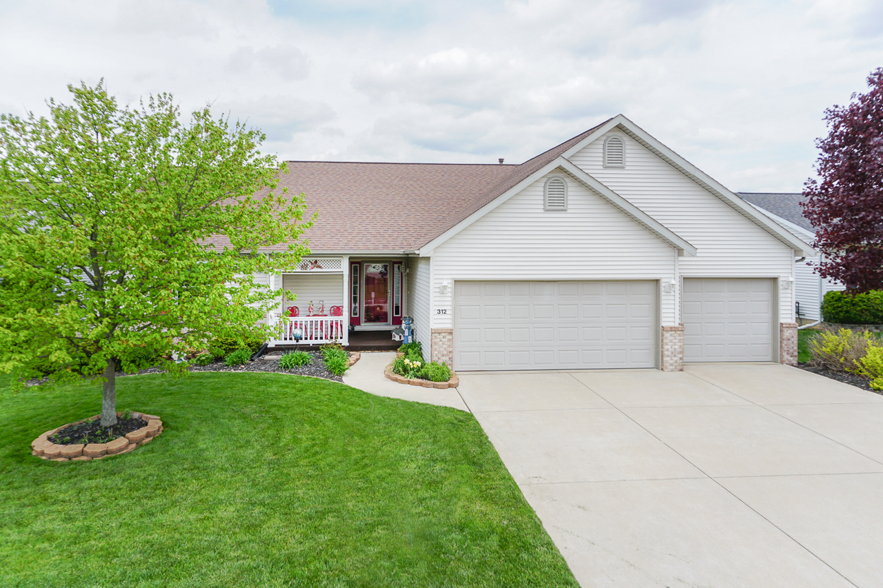 312 Covey Court, Normal- SOLD!