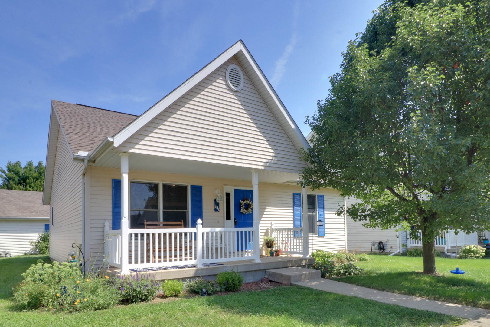 908 Perry Lane,              Normal IL 61761- SOLD!