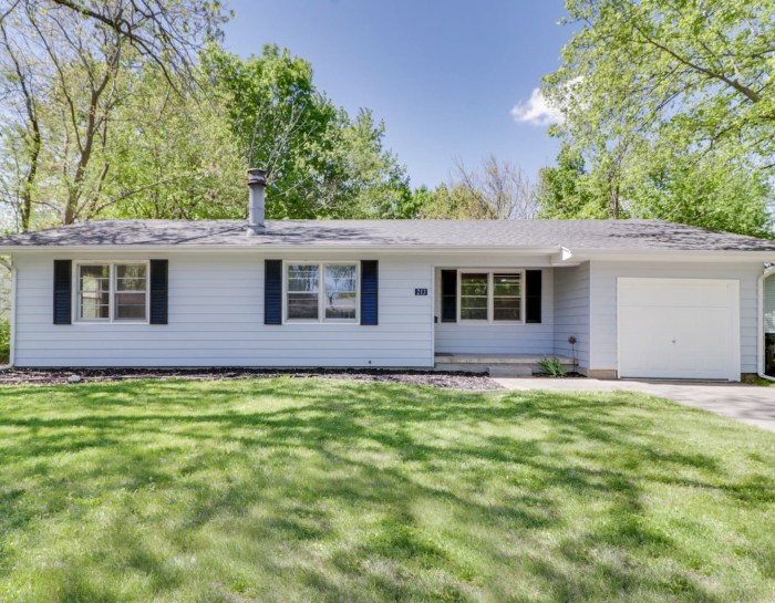 213 Magnolia, Bloomington, IL 61701