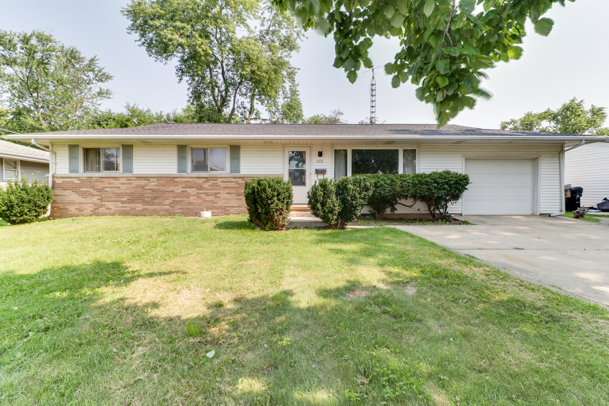 330 Riley Drive, Bloomington, IL 61701- SOLD
