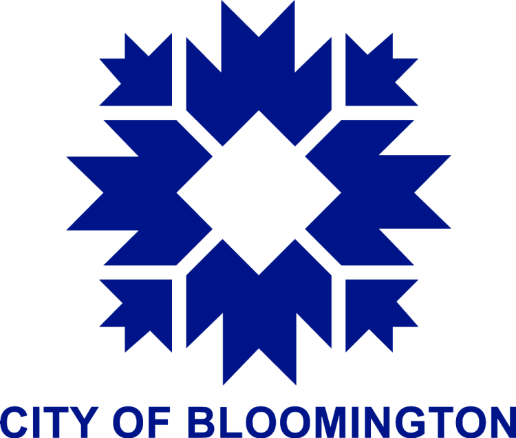 City of Bloomington, IN - Logo