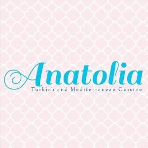 Anatolia Turkish & Mediterranean Cuisine