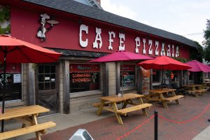 Cafe Pizzeria