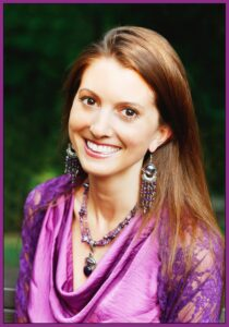 Christine Eartheart - Joy Potential Retreats, Reiki Training, Energy Healing, & Life Coaching