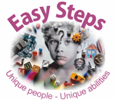 easy steps logo