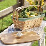 best garden basket