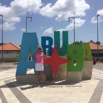 Aruba Green Education Symposium