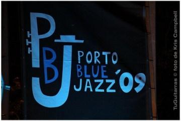 Chick Corea e Gary Burton Porto Blue Jazz 090731