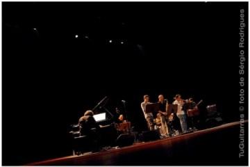 Ensemble Festa do Jazz do São Luiz – 090626